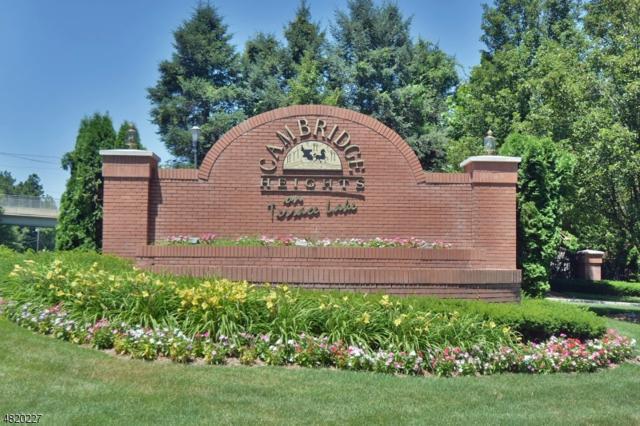 214 Terrace Lake Dr #214, Butler Boro, NJ 07405 (MLS #3485672) :: Pina Nazario