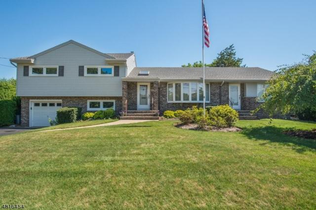 222 Chittenden Rd, Clifton City, NJ 07013 (MLS #3485774) :: Pina Nazario