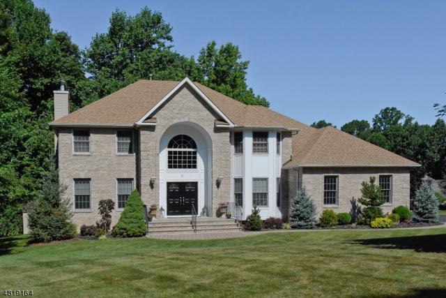 71 Barbara Dr, Randolph Twp., NJ 07869 (MLS #3485908) :: The Douglas Tucker Real Estate Team LLC