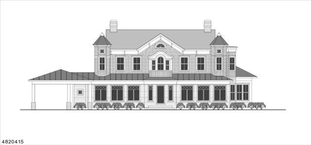 455 Wyckoff Ave, Wyckoff Twp., NJ 07481 (MLS #3485909) :: The Dekanski Home Selling Team