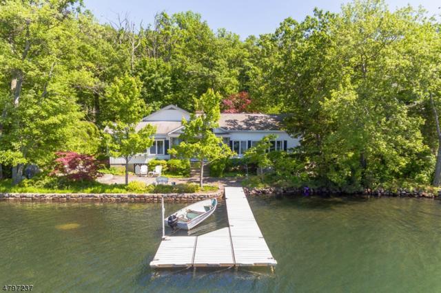 38 Lake End Rd, Rockaway Twp., NJ 07435 (MLS #3485930) :: SR Real Estate Group