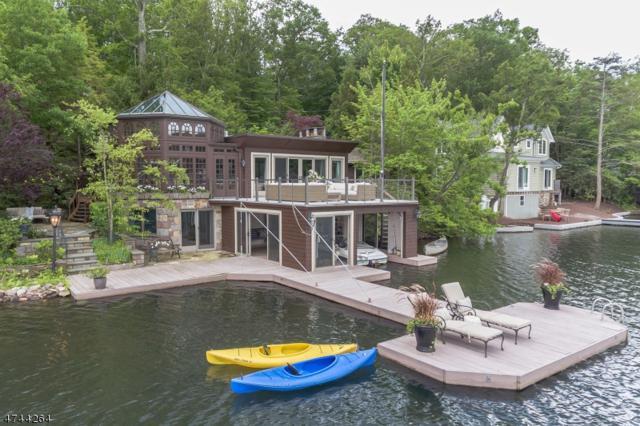 125 Lake End Rd, Rockaway Twp., NJ 07435 (MLS #3485935) :: SR Real Estate Group