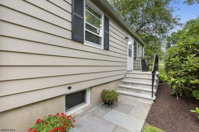 240 Quaker Church Rd, Randolph Twp., NJ 07869 (MLS #3485953) :: The Douglas Tucker Real Estate Team LLC