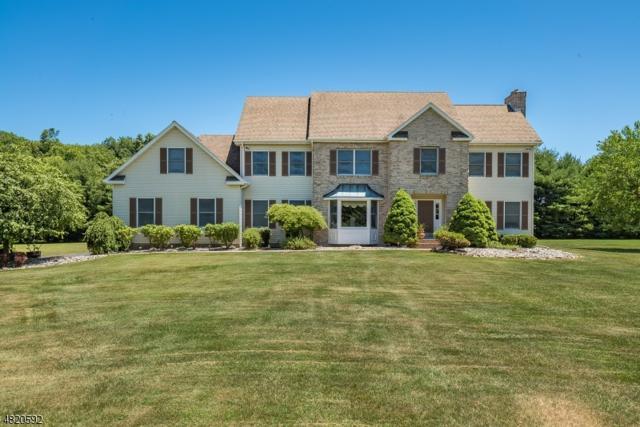 268 Fairmount Rd, Washington Twp., NJ 07853 (MLS #3485994) :: William Raveis Baer & McIntosh