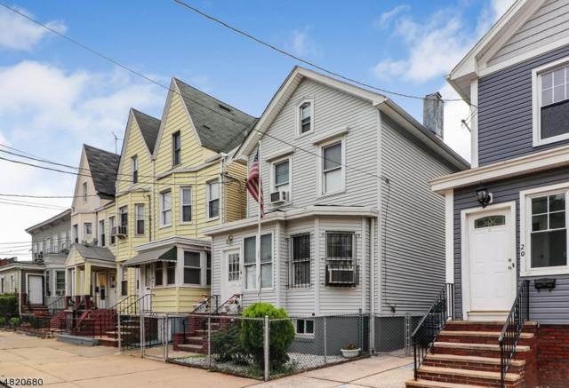 18 S Reid St, Elizabeth City, NJ 07201 (MLS #3486079) :: SR Real Estate Group