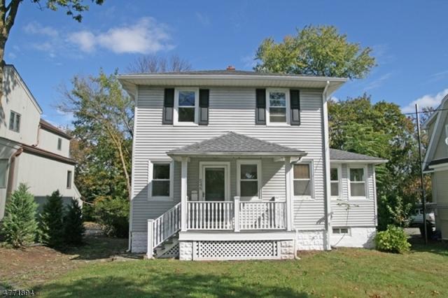 548 Main Street, Chatham Boro, NJ 07928 (MLS #3486122) :: William Raveis Baer & McIntosh