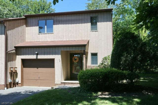 32 Williamsburgh Way, Montvale Boro, NJ 07645 (MLS #3486171) :: William Raveis Baer & McIntosh