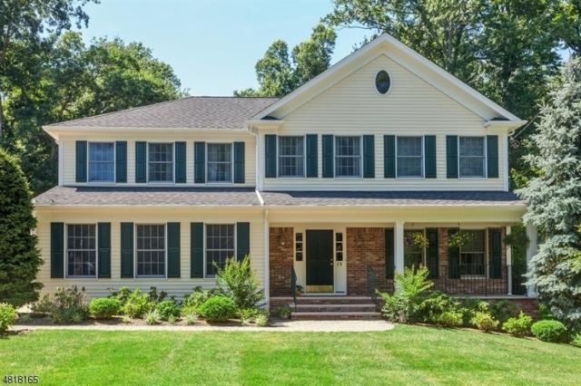 26 Rose Terrace, Chatham Boro, NJ 07928 (MLS #3486196) :: The Sue Adler Team