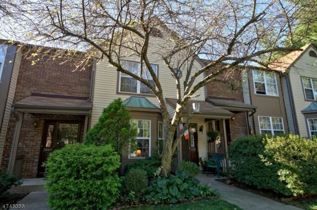 2008 Sandlewood Ct, South Brunswick Twp., NJ 08852 (#3486229) :: Group BK