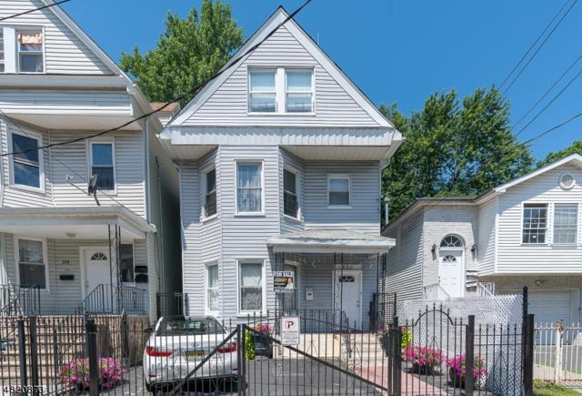 230 4TH ST, Newark City, NJ 07107 (MLS #3486264) :: RE/MAX First Choice Realtors