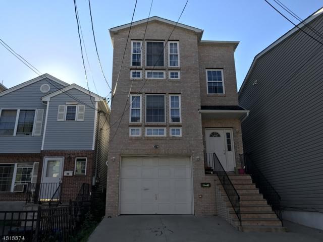 473 South 18th Street, Newark City, NJ 07103 (MLS #3486293) :: RE/MAX First Choice Realtors