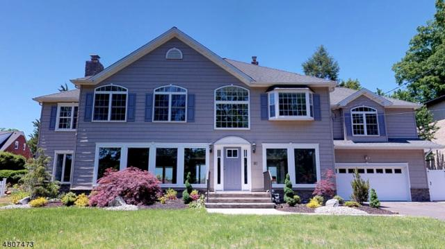 30 Parkway Dr, Clark Twp., NJ 07066 (#3486313) :: Daunno Realty Services, LLC