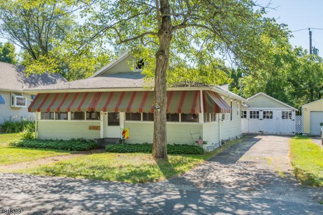 8 Shadyside Ln, Rockaway Twp., NJ 07435 (MLS #3486426) :: The Sue Adler Team