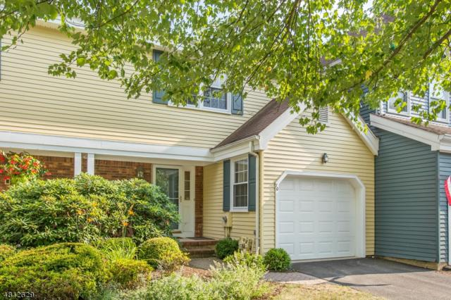 70 Constitution Way, Morris Twp., NJ 07960 (MLS #3486478) :: William Raveis Baer & McIntosh