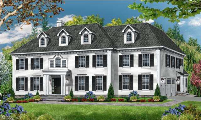281 Hartshorn Dr, Millburn Twp., NJ 07078 (MLS #3486484) :: SR Real Estate Group