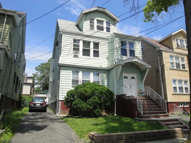 143 Grumman Ave, Newark City, NJ 07112 (MLS #3486688) :: RE/MAX First Choice Realtors