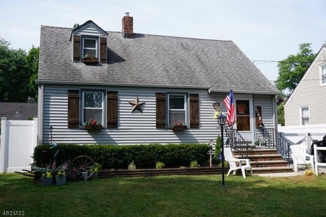 1146 Stone St, Rahway City, NJ 07065 (MLS #3486696) :: RE/MAX First Choice Realtors