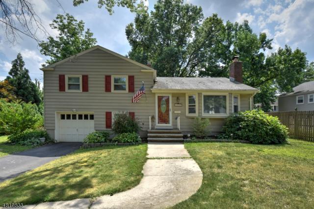 1506 Rahway Avenue, Westfield Town, NJ 07090 (MLS #3486757) :: The Sue Adler Team