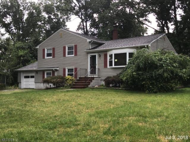 42 Perry St, Hanover Twp., NJ 07981 (MLS #3486787) :: RE/MAX First Choice Realtors