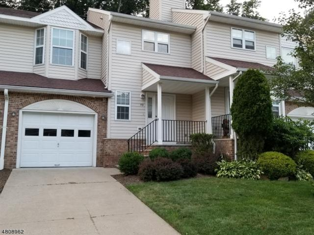 59 Rock Creek Ter, Riverdale Boro, NJ 07457 (MLS #3486865) :: The Dekanski Home Selling Team