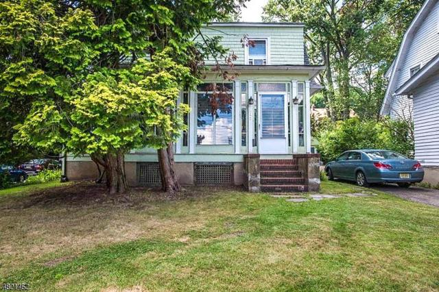 345 Gregory Ave, West Orange Twp., NJ 07052 (MLS #3486866) :: William Raveis Baer & McIntosh