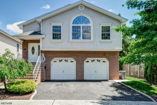 220 Waverly Pl, South Orange Village Twp., NJ 07079 (MLS #3486890) :: The Sue Adler Team