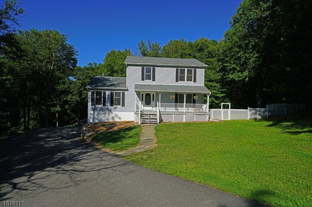 1 Highland Ave, Green Twp., NJ 07821 (MLS #3486951) :: William Raveis Baer & McIntosh