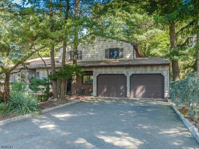 12 Old Hickory Ln, Edison Twp., NJ 08820 (MLS #3486989) :: SR Real Estate Group