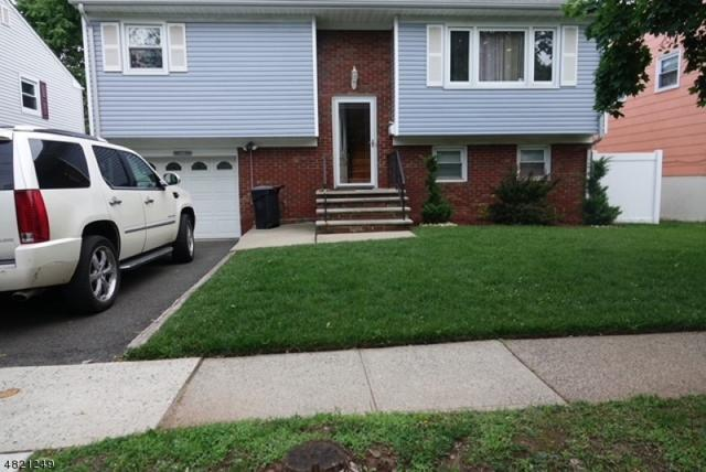 1895 Henry St, Rahway City, NJ 07065 (#3487015) :: Daunno Realty Services, LLC