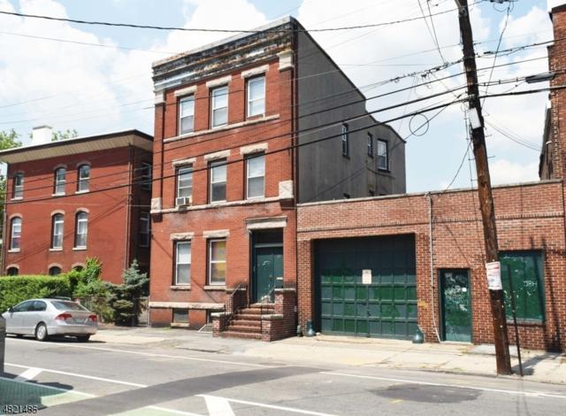 163 Lafayette St, Newark City, NJ 07105 (MLS #3487044) :: RE/MAX First Choice Realtors