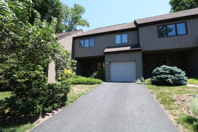 9 Carolyn Ct, Morristown Town, NJ 07960 (MLS #3487072) :: William Raveis Baer & McIntosh