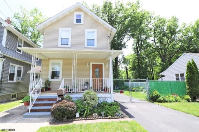 258 Orchard St, Rahway City, NJ 07065 (#3487187) :: Daunno Realty Services, LLC