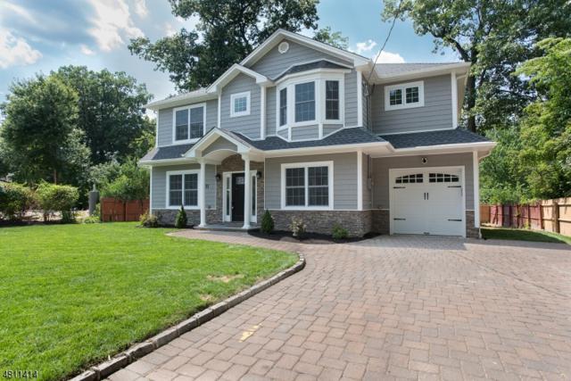 31 Deerfield Rd, Livingston Twp., NJ 07039 (MLS #3487211) :: The Sue Adler Team
