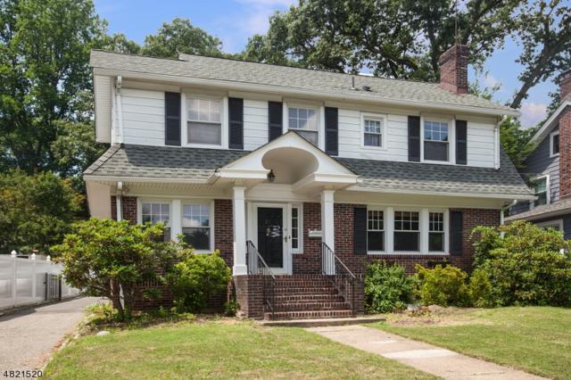 68 Forest Ave, Verona Twp., NJ 07044 (MLS #3487239) :: Zebaida Group at Keller Williams Realty