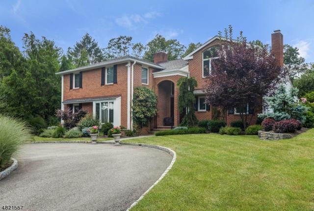 354 Hartshorn Drive, Millburn Twp., NJ 07078 (MLS #3487253) :: The Sue Adler Team