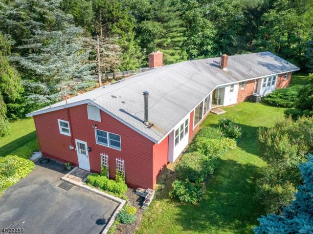 154 Plains Rd, Frankford Twp., NJ 07822 (MLS #3487577) :: RE/MAX First Choice Realtors