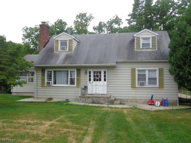 28 Meadow Ln, Green Twp., NJ 07821 (MLS #3487580) :: William Raveis Baer & McIntosh