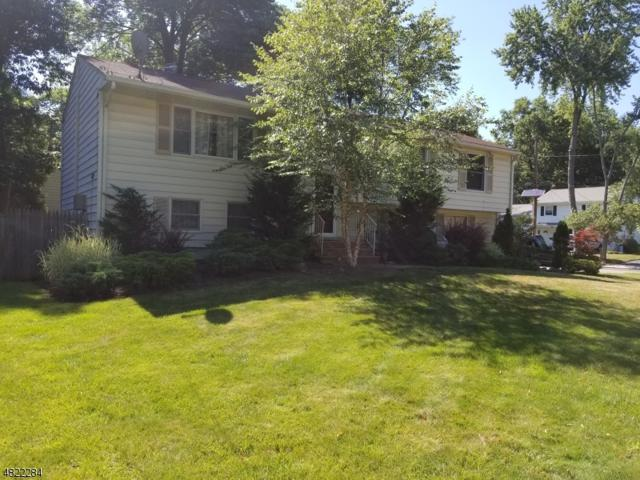 27 Springbrook Rd, Livingston Twp., NJ 07039 (MLS #3487596) :: The Sue Adler Team