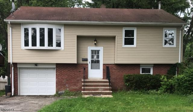 4 Jefferson Ave, Parsippany-Troy Hills Twp., NJ 07034 (MLS #3487615) :: RE/MAX First Choice Realtors