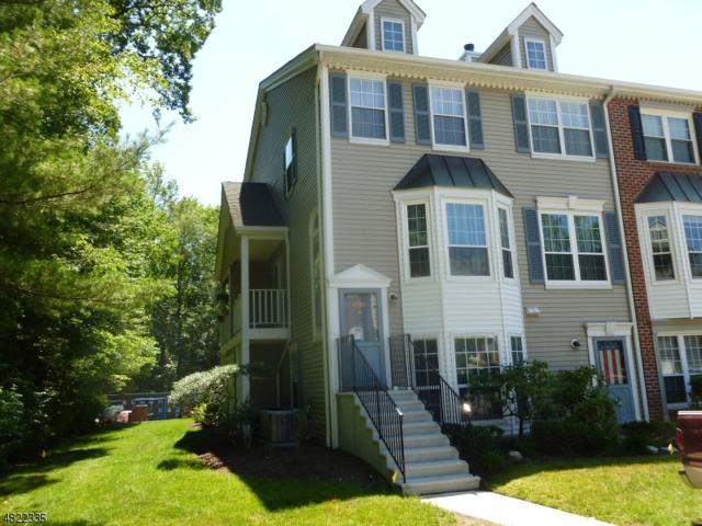 1281 Hibiscus Ct #1281, Mahwah Twp., NJ 07430 (MLS #3487634) :: The Dekanski Home Selling Team