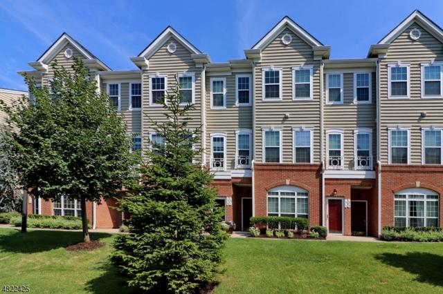 1611 Hamilton St, Belleville Twp., NJ 07109 (MLS #3487783) :: The Sue Adler Team