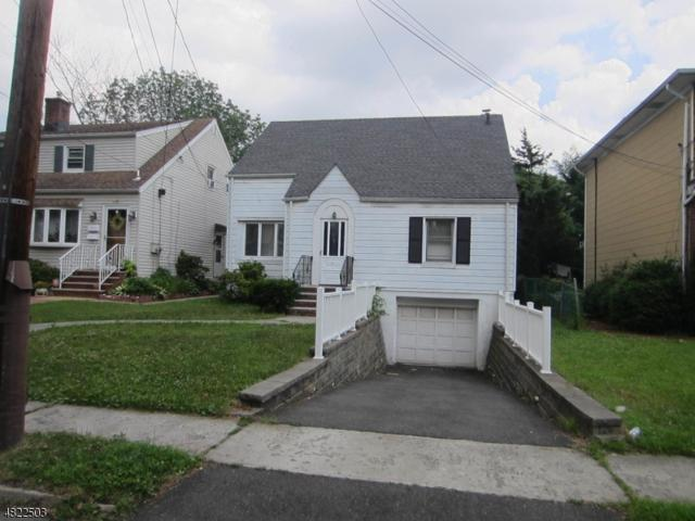 Address Not Published, Maplewood Twp., NJ 07040 (MLS #3487784) :: The Sue Adler Team