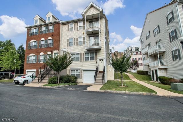 35 Cornerstone, Newark City, NJ 07103 (MLS #3487881) :: William Raveis Baer & McIntosh