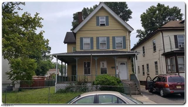 Address Not Published, Plainfield City, NJ 07060 (MLS #3487886) :: The Douglas Tucker Real Estate Team LLC