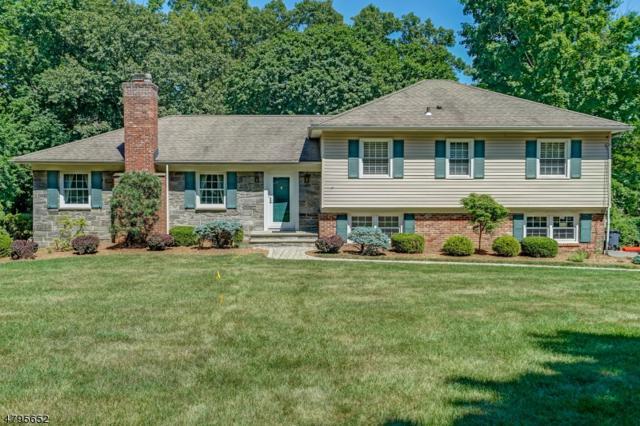 52 Normandy Heights Rd, Morris Twp., NJ 07960 (MLS #3487901) :: The Sue Adler Team