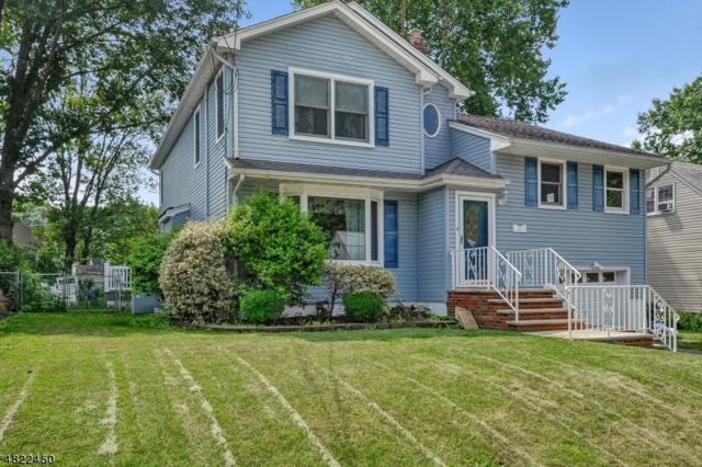 255 Hillside Ave, Cranford Twp., NJ 07016 (#3488004) :: Daunno Realty Services, LLC