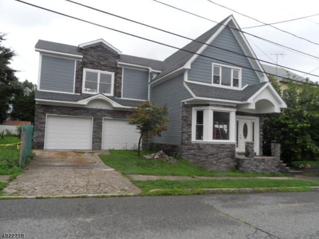 74 Gould St, Clifton City, NJ 07013 (MLS #3488044) :: William Raveis Baer & McIntosh