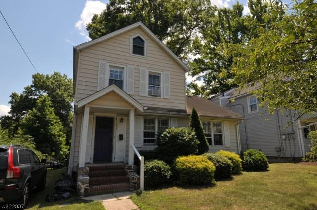685 W North Ave, Westfield Town, NJ 07090 (#3488088) :: Daunno Realty Services, LLC
