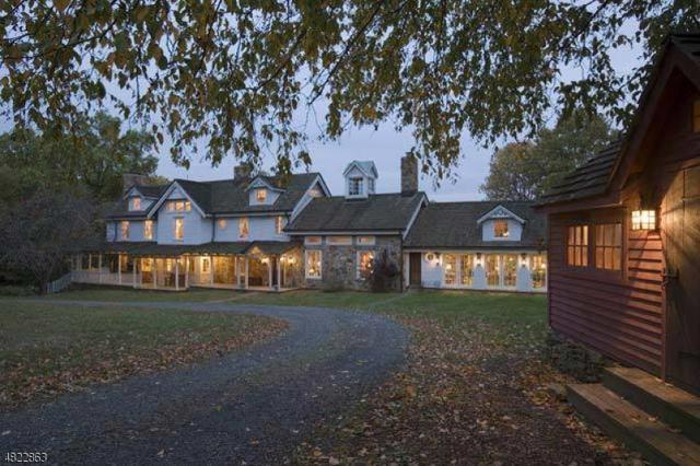 315 Fairmount Rd, Washington Twp., NJ 07853 (MLS #3488118) :: Jason Freeby Group at Keller Williams Real Estate