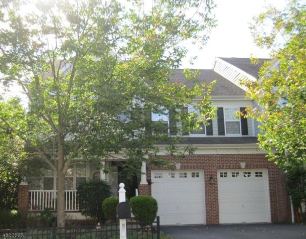 215 Holcombe Way, Lambertville City, NJ 08530 (MLS #3488119) :: Pina Nazario